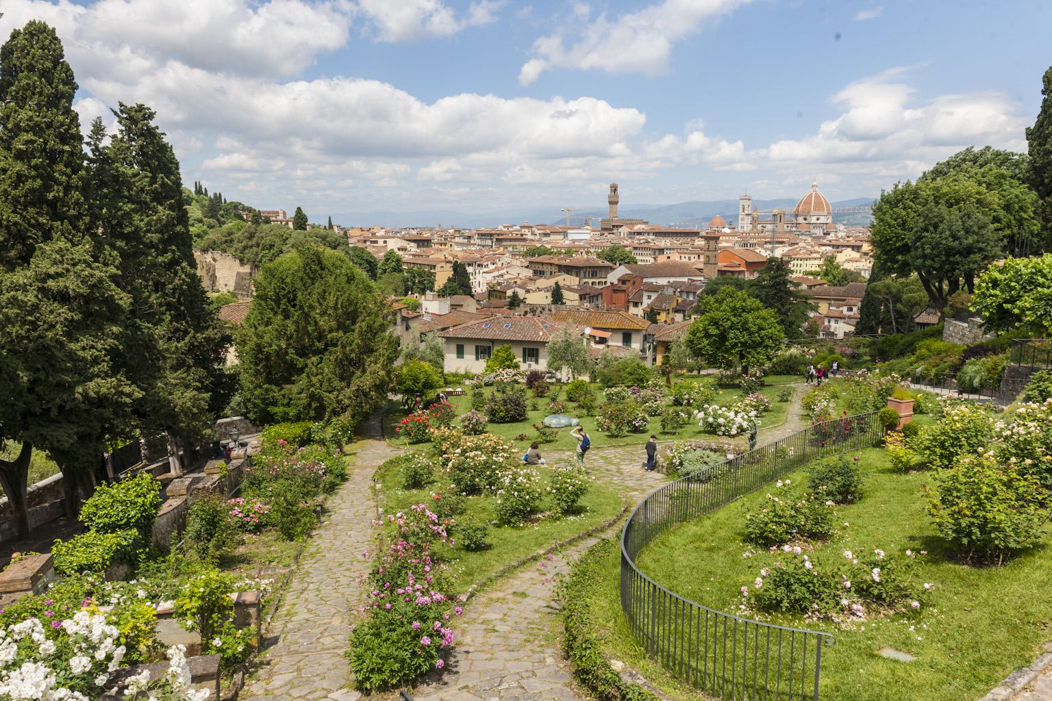 Firenze Greenway